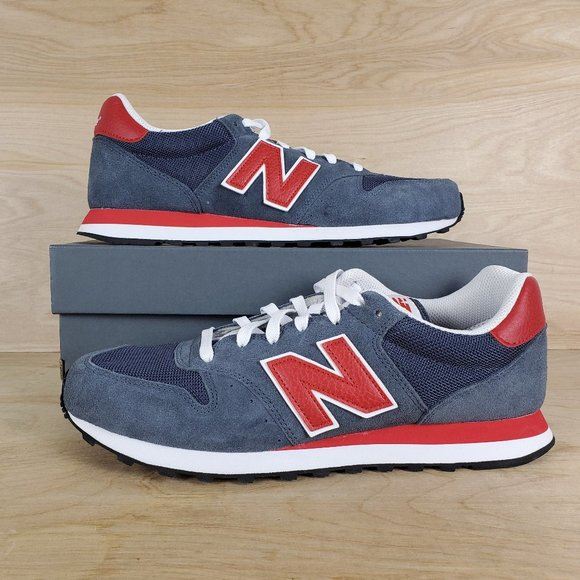 New Balance Nb 50 Sneakers Gm500sd Mens
